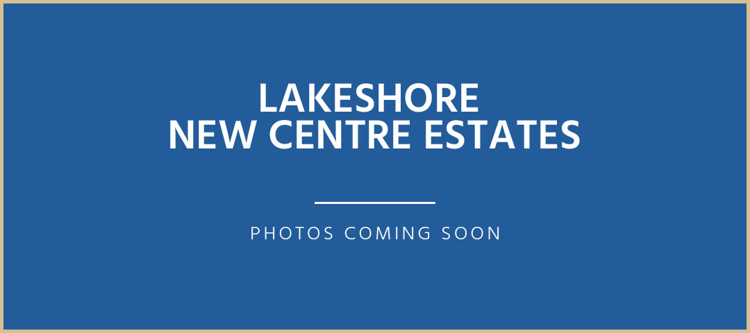 Lakeshore New Centre Estates