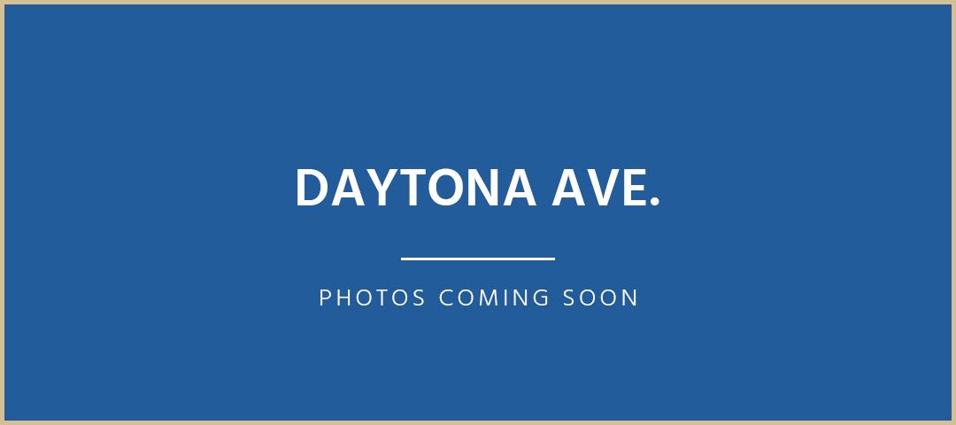Daytona Ave